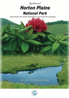 Horton Plains Cover