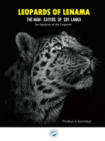 Leopards of Lenama Cover1