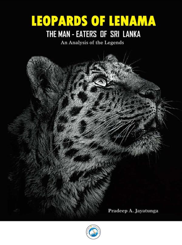 Leopards of Lenama Cover1