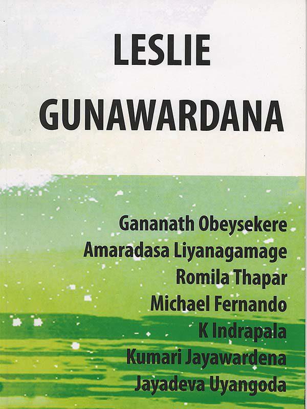Lesli Gunawardana - English