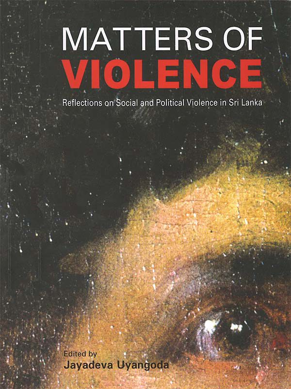 Matters of Violence11