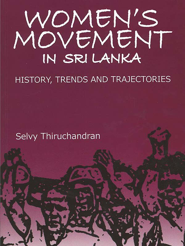 Women's movement in Sri Lanka