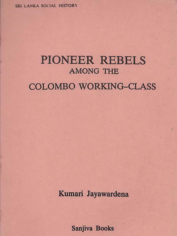 pioneer rebels
