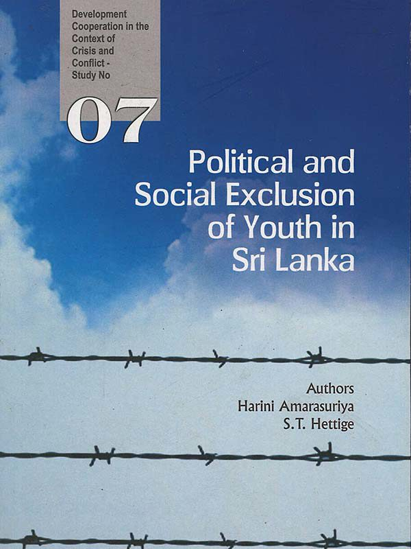 political and social exclusion
