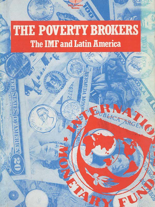 the poverty brokers
