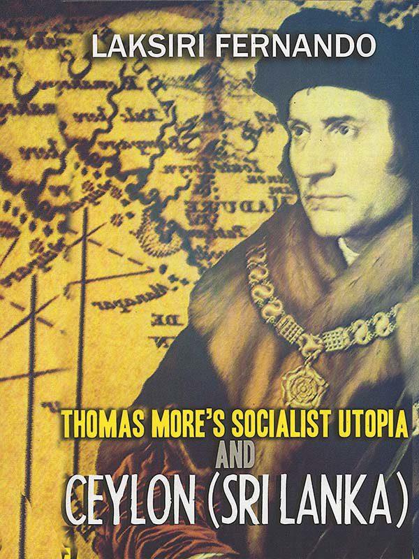 thomas more socialist